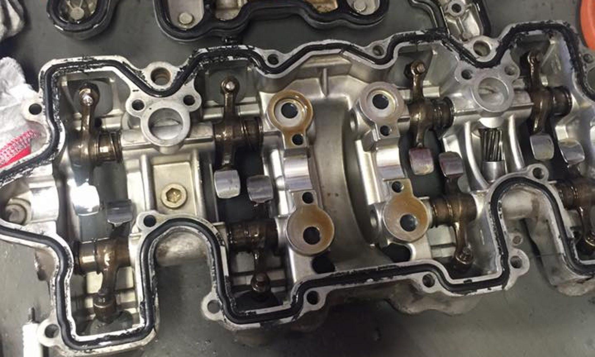 Norén's mekaniske